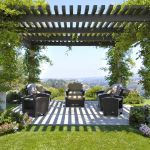Perfect Pergola Designs for Home Patio 25