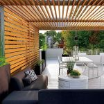 Perfect Pergola Designs for Home Patio 31