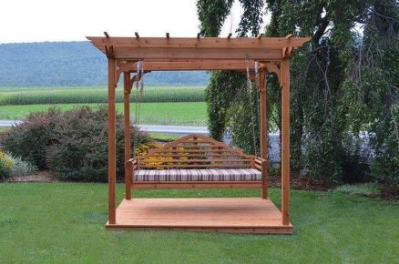 Perfect Pergola Designs for Home Patio 37