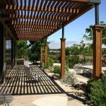 Perfect Pergola Designs for Home Patio 39