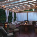 Perfect Pergola Designs for Home Patio 70