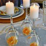 Spring Home Table Decorations Center Pieces 5