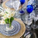 Spring Home Table Decorations Center Pieces 72