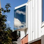 Stunning Glass Facade Building and Architecture Concept 20