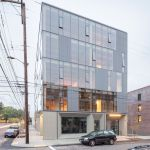 Stunning Glass Facade Building and Architecture Concept 21