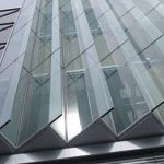 Stunning Glass Facade Building and Architecture Concept 36