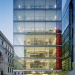 Stunning Glass Facade Building and Architecture Concept 6