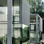 Stunning Glass Facade Building and Architecture Concept 61
