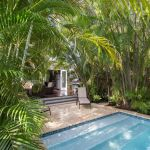 Stunning Outdoor Pool Landscaping Designs 106