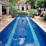 Stunning Outdoor Pool Landscaping Designs 51