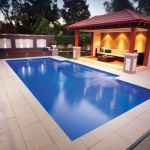 Stunning Outdoor Pool Landscaping Designs 98