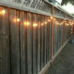 Stunning Privacy Fence Line Landscaping Ideas 65