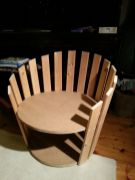 Amazing Chair Design from Recycled Ideas 21