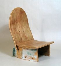 Amazing Chair Design from Recycled Ideas 31