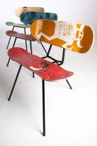 Amazing Chair Design from Recycled Ideas 34