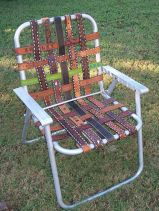 Amazing Chair Design from Recycled Ideas 36