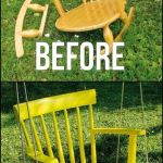 Amazing Chair Design from Recycled Ideas 79