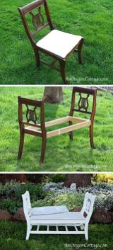 Amazing Chair Design from Recycled Ideas 87