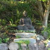 Awesome Buddha Statue for Garden Decorations 23