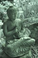 Awesome Buddha Statue for Garden Decorations 27