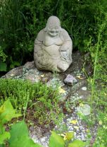 Awesome Buddha Statue for Garden Decorations 47