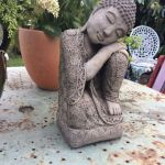 Awesome Buddha Statue for Garden Decorations 49