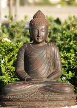 Awesome Buddha Statue for Garden Decorations 64