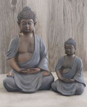 Awesome Buddha Statue for Garden Decorations 96