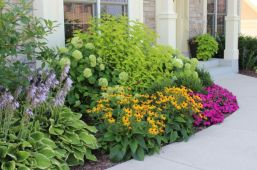 Front Yard and Garden Walkway Landscaping Inspirations 14