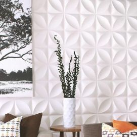 Inspiring Modern Wall Texture Design for Home Interior 5