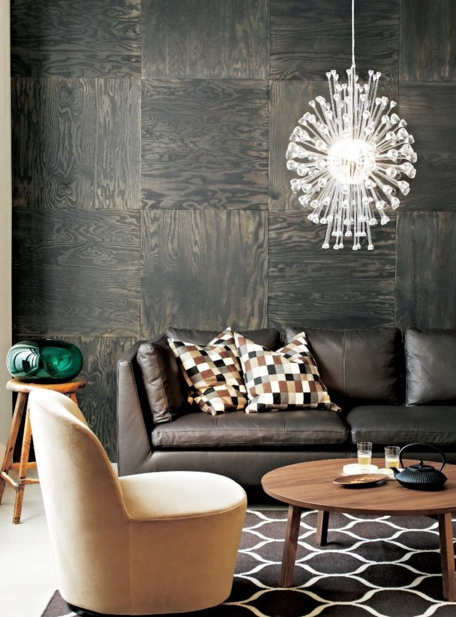 Inspiring Modern Wall Texture Design for Home Interior 1