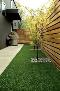 Modern and Contemporary Front Yard Landscaping Ideas 4