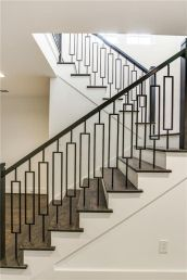 40 Awesome Modern Stairs Railing Design 32