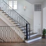 40 Awesome Modern Stairs Railing Design 6