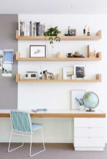 75 Most Favorite Home Workspace Inspirations Design 12