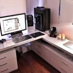 75 Most Favorite Home Workspace Inspirations Design 19