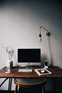 75 Most Favorite Home Workspace Inspirations Design 25