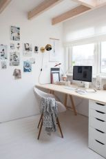 75 Most Favorite Home Workspace Inspirations Design 34
