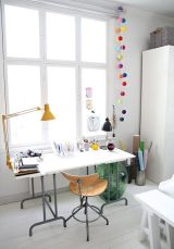 75 Most Favorite Home Workspace Inspirations Design 35
