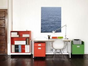 75 Most Favorite Home Workspace Inspirations Design 41