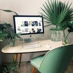 75 Most Favorite Home Workspace Inspirations Design 53