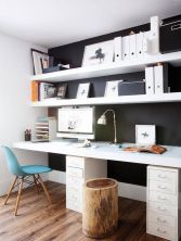 75 Most Favorite Home Workspace Inspirations Design 57