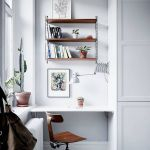 75 Most Favorite Home Workspace Inspirations Design 73