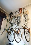 90 Brilliant Ideas to Make Hanging Bike Storage 61