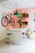 90 Brilliant Ideas to Make Hanging Bike Storage 62