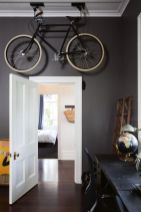 90 Brilliant Ideas to Make Hanging Bike Storage 69
