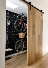 90 Brilliant Ideas to Make Hanging Bike Storage 82