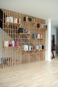 90 Inspiring Room Dividers and Separator Design 63