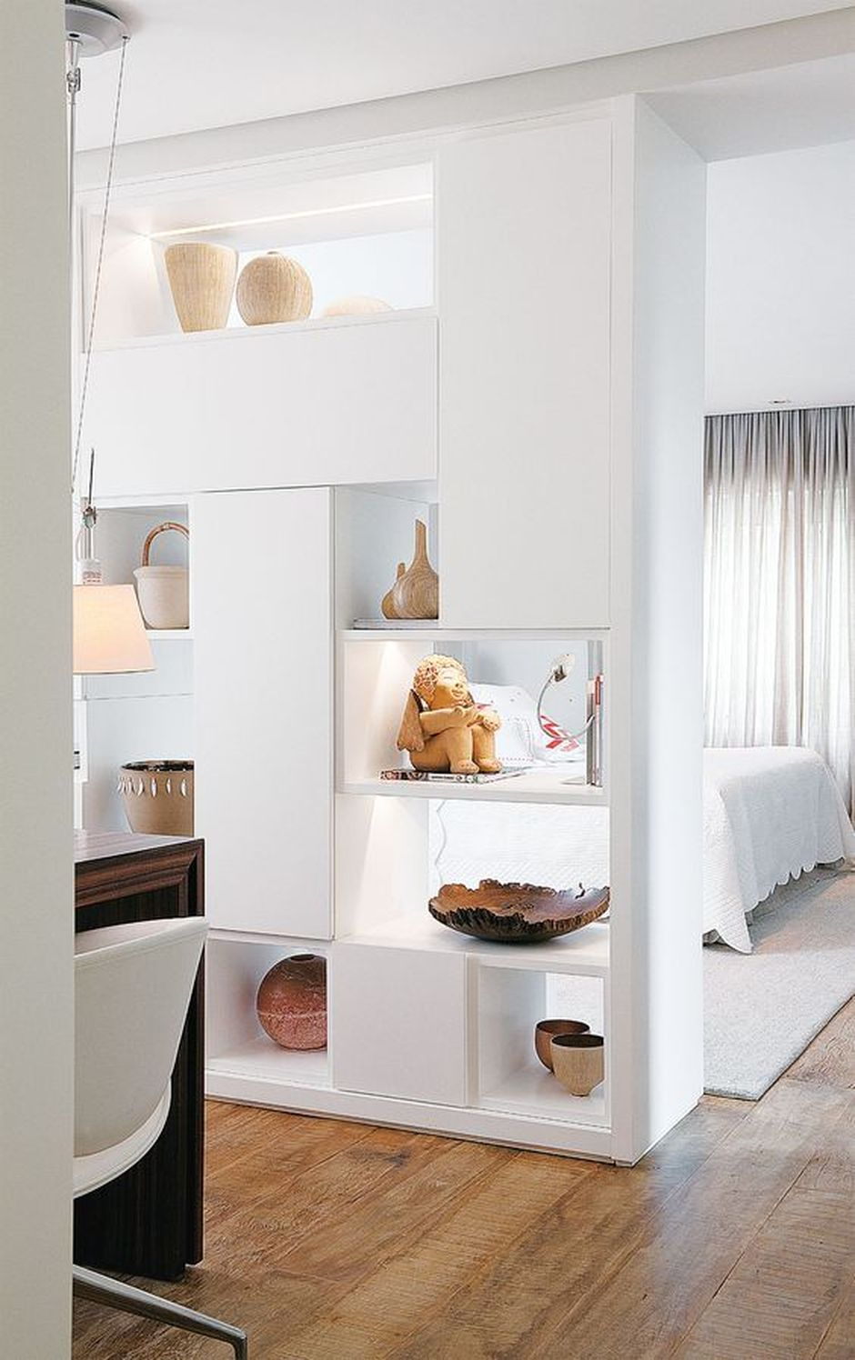 90 Inspiring Room Dividers and Separator Design 4