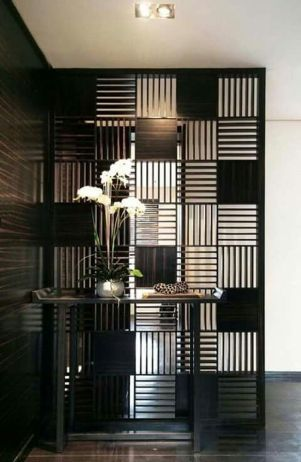 90 Inspiring Room Dividers and Separator Design 76
